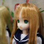 こちらはお嫁入り済 (photo by ayame)