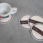 Coffee Coaster für Star Inn Hotels