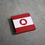 Schachtel für Architekten Hans Baumann & Freunde