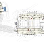 corporate architects, Der Sonnberhof, 1. Obergeschoss