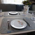 Tisch-Set