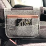 Armlehnen-Tasche