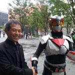 某局で弁護士として出演されていた丸山 和也さん