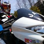 JAF 一般社団法人日本自動車連盟でのイベント写真