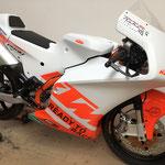 KTM RC4R Color - Austrian Junior Cup 2021