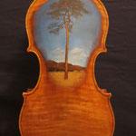 震災ヴァイオリン1号器