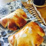 クリームパン カスタードはレンジで簡単に作る方法を学びます