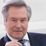 Special Advisor: Ekkehard Stein