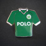 VFL Wolfsburg Trikot Pin 2008/2009 home Polo