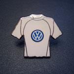 VFL Wolfsburg Trikot Pin 2003/2004 weiß