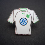 VFL Wolfsburg Trikot Pin 2003/2004 home