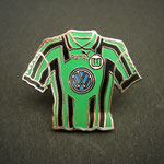 VFL Wolfsburg Trikot Pin 1998/1999 home