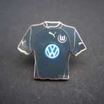 VFL Wolfsburg Trikot Pin 2003/2004 away