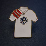 VFL Wolfsburg Trikot Pin 1993 / 1994