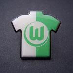 VFL Wolfsburg Trikot Pin Logo
