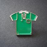 VFL Wolfsburg Trikot 1954 (Rückseite VW Logo)