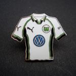 VFL Wolfsburg Trikot Pin 1999/2000 home