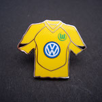 VFL Wolfsburg Trikot Pin 2004/2005 away