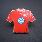 VFL Wolfsburg Trikot Pin 2003/2004 away Ersatz
