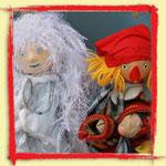 Kasperl und die Schneekönigin