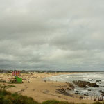Strand von La Pedrera