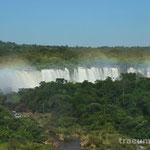 Impressionen Cataratas do Iguaçu