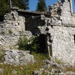 Fort am Col Vidal