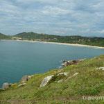 Impressionen Praia do Rosa