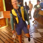 Schnorchelausflug zum Rio Sucuri