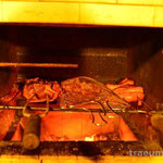 BBQ in der Pousada Aloha Beach House - The BEST!!!