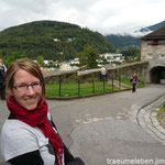Eva in Salzburg