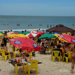 Praia da Ferrugem - Brazilian Beachlife
