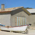 Impressionen aus Farol da Santa Marta