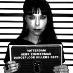 Fraulein Z - Herr Zimmerman - Dancefloor Killers - Factory 010 Rotterdam