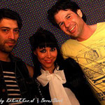 Erol Alkan, Fraulein Z, TanzMan (Music Republic Festival 2012)