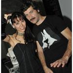 David Carretta & Fraulein Z (Herr Zimmerman - Rotterdam, Netherlands)