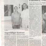 Zahnarztpraxis Dr. Herzog, Inden/Altdorf 2010