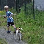 Arjen - Timmy der Vierte ;-)