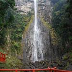 信仰の山 那智の滝