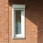 vitres sablé forme geometrique