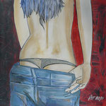 Jeans   Verkauft