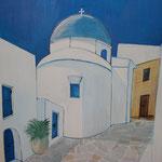 Santorini                                                                                                                           PRIVAT