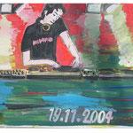 DJ Culman  Privat