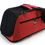 Hundetasche Sleepypod Strawberry Red