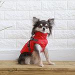 Pinkaholic Fleece Hundemantel