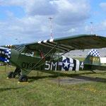 """Piper L-4A Cub """" Grasshopper"""""""