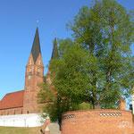 Die Klosterkirche