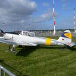 "De Havilland D.H.C. 1 ""Chipmunk"" Mk 22"