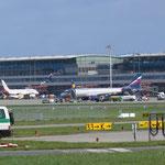 Alltag am Airport HH