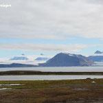 Drei Kronen - Kongsfjord
